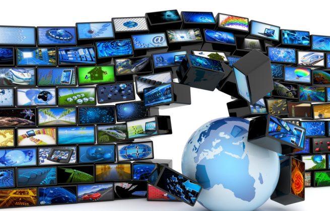 LA TELEVISION OU L'IMAGE COMME OPERATEUR DE VERITES, UNE FABRIQUE DE CROYANCES