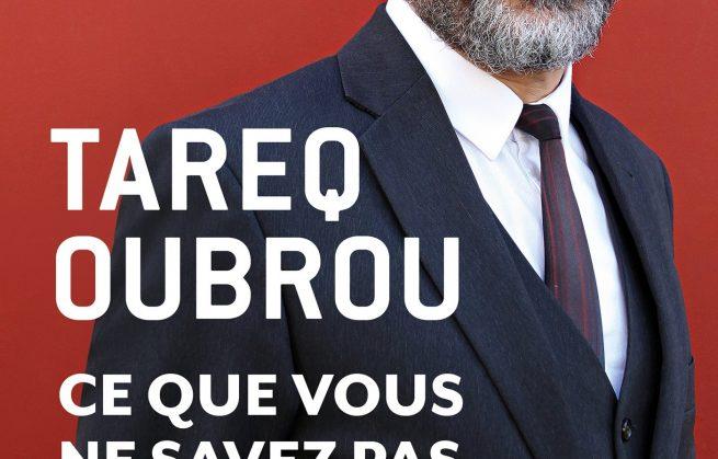 CE QUE VOUS NE SAVEZ PAR SUR L'ISLAM, Paris, Fayard, 2016