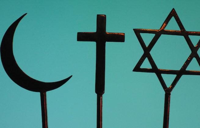 Dialogue interreligieux : de l'éthique à la géopolitique