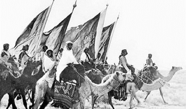 LE SALAFISME, OU LA REPRODUCTION DE L'HISTOIRE