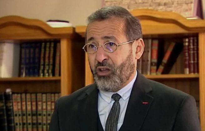 Tareq Oubrou: une parole claire face à la peur de lʹislam