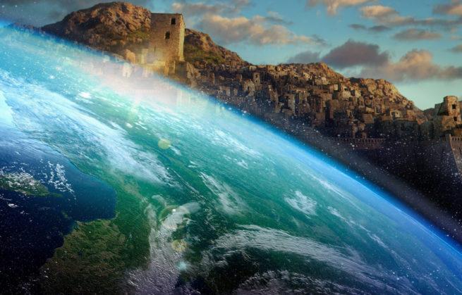 PERDUE ENTRE UN PASSÉ GLORIEUX ET UNE THÉOLOGIE MESSIANIQUE FUTURISTE