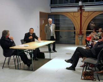 UNE ACTION COMMUNE AU SERVICE DE LA SOCIÉTÉ ET DE L'HOMME