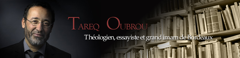 Tareq Oubrou