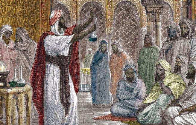 Sortir du paradigme médiéval théologico-politique qui assimilait la notion de citoyenneté à celle du fidèle :