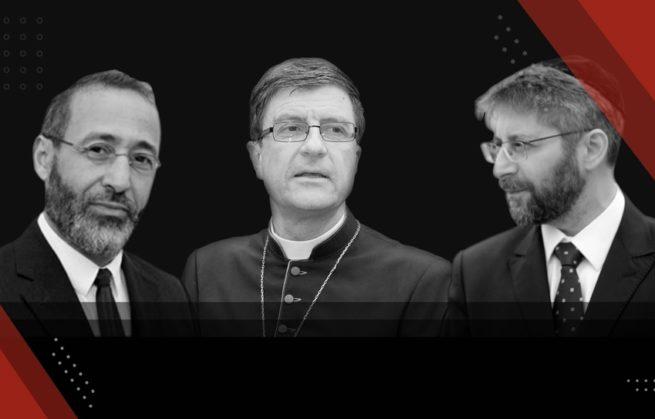 Coronavirus : regards croisés de trois représentants religieux