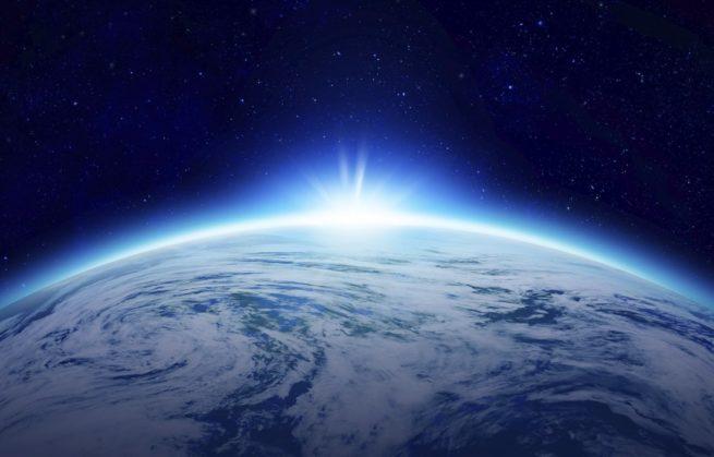 Un mouvement qui est liée à la nature du monde