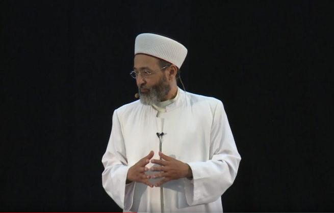 Il ne faut pas confondre le dogme du destin (al-qadar) avec un déterminisme (jabre) qui ne laisserait aucune marge de liberté à l'homme.
