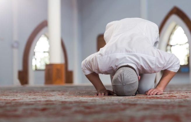 L'islam est-il une religion de la soumission ?