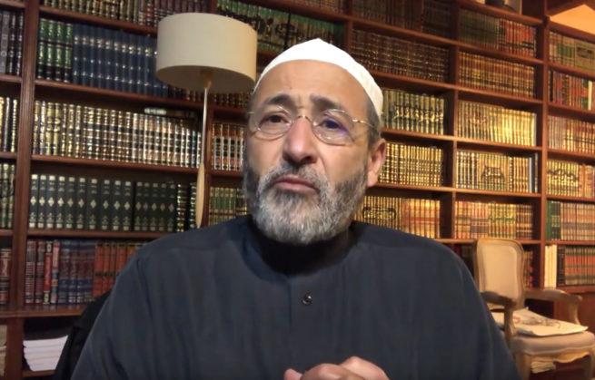 Abraham et le doute - Tareq Oubrou