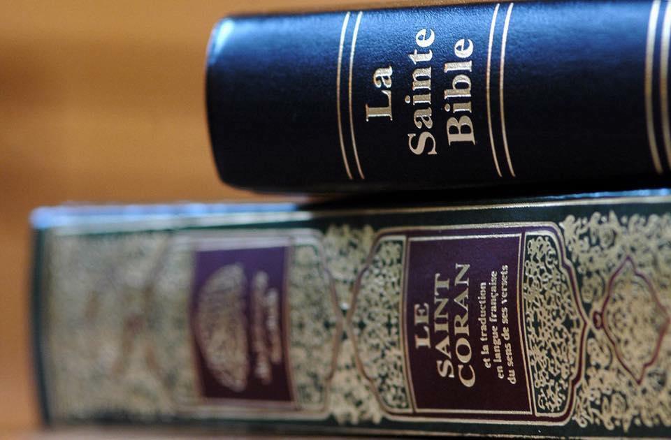 DE LA BIBLE AU CORAN
