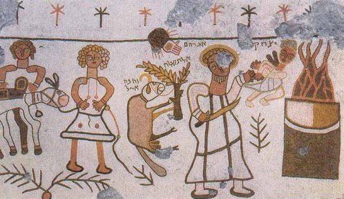 Abraham et le sacrifice : un songe ou un ordre divin ?