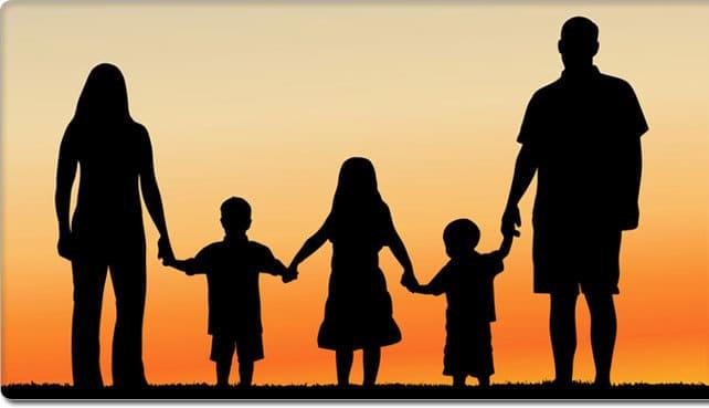 La notion de «famille musulmane» a-t-elle un sens?