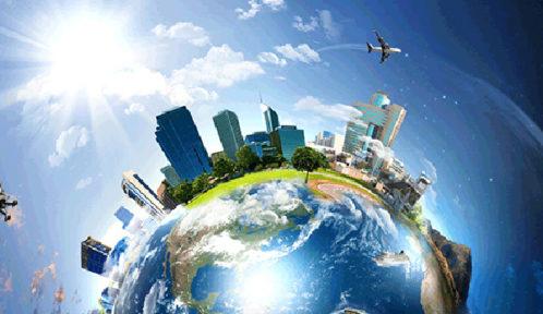 La courbe de la civilisation mondiale nous indique qu'elle vient d'atteindre un « point d'inflexion » qui annonce l'avènement d'un nouvel ordre.