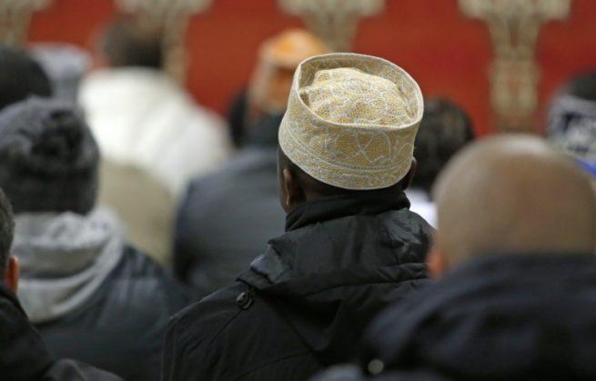 Visibilité proximale[1], ou acculturation de l'islam