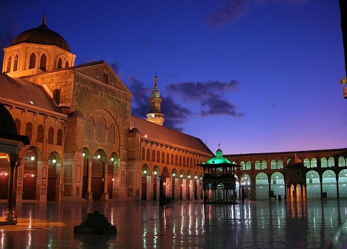 La notion de Calife en Islam