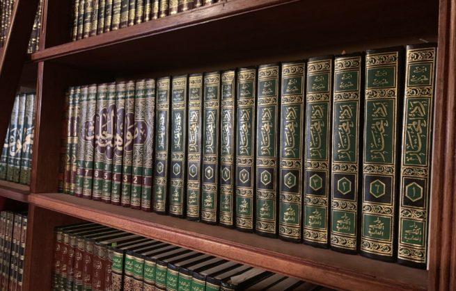 Le Coran ne parle pas de lui-même