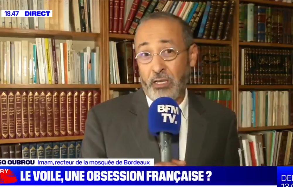 Le voile, une obsession française ?