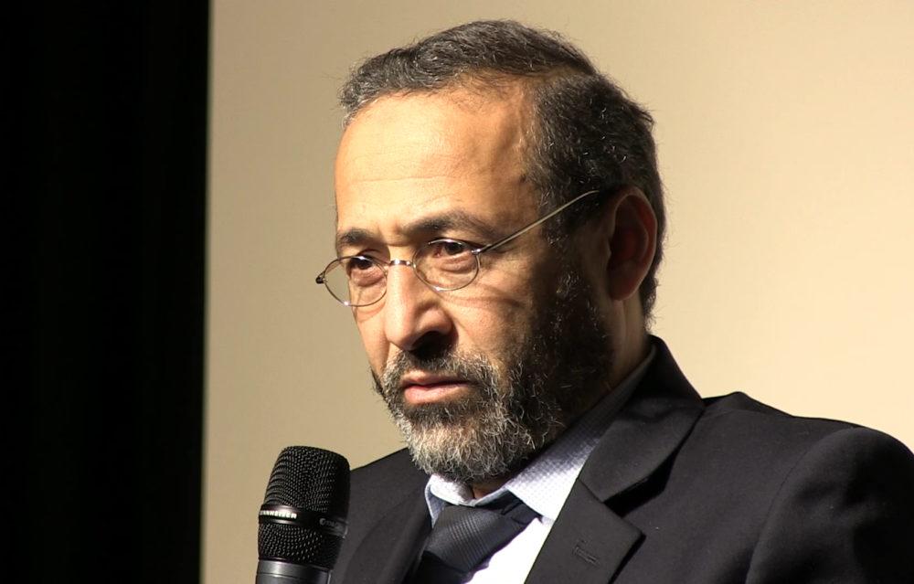 Le grand imam de Bordeaux appelle à l'union