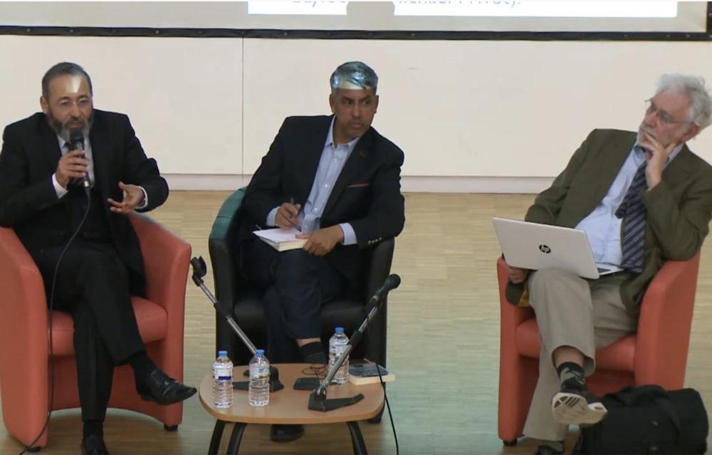 L'islamisme entre flou sémantique et réalités - Tareq Oubrou