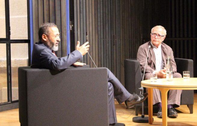 Dialogue interreligieux - De l'éthique à la géopolitique