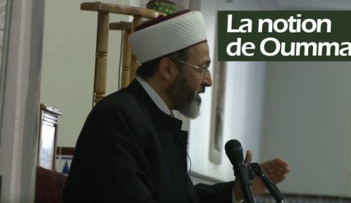 La notion de la Oumma - Tareq Oubrou