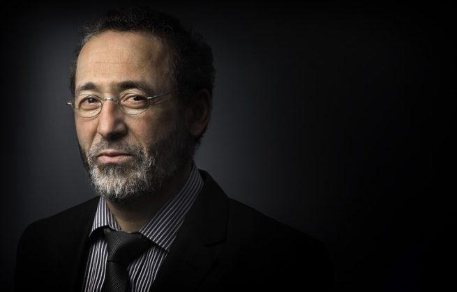 """Tareq Oubrou (1/2) : """"Il existe un séparatisme mental et culturel chez certains musulmans"""""""