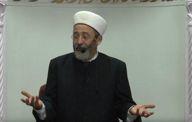 « La contraction de la sharia[1] », pour une loi musulmane en contexte laïque ?