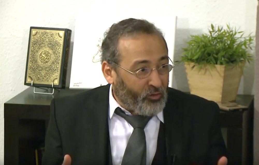 Le discours religieux - Tareq Oubrou