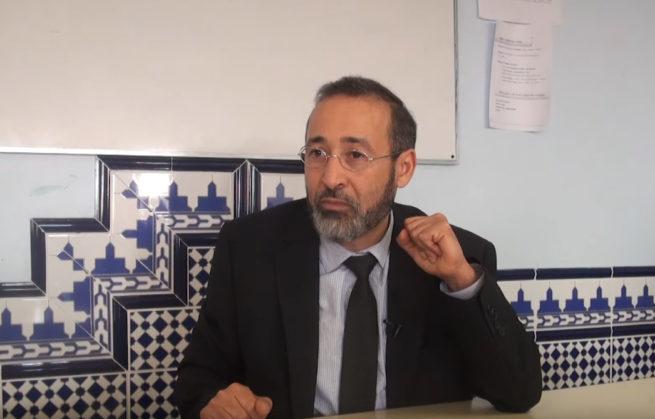 Les musulmans sont mal installés dans l'histoire – Tareq Oubrou