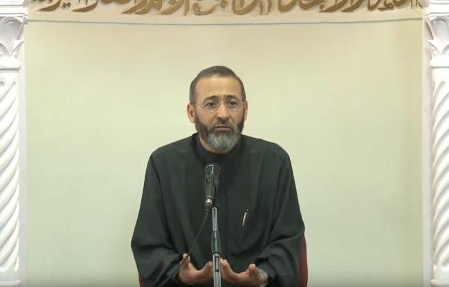 La notion de responsabilité en islam - Tareq Oubrou