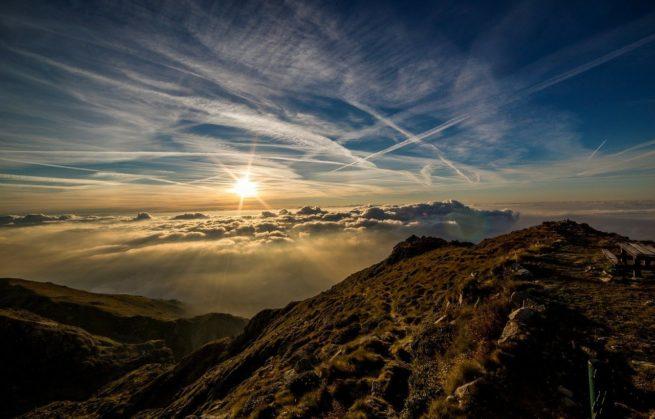 Traverser le désert métaphysique qui nous sépare de Dieu