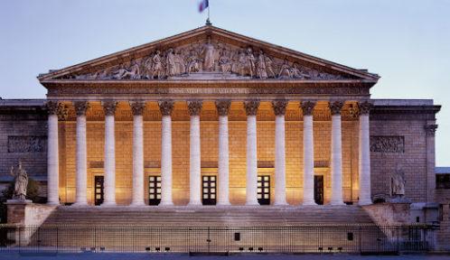 Le droit des musulmans doit être le droit français