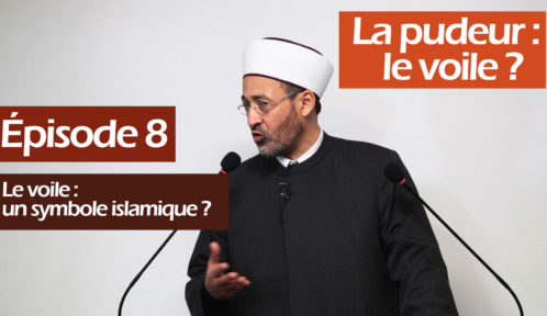 Le voile : un symbole islamique ? - Épisode 8