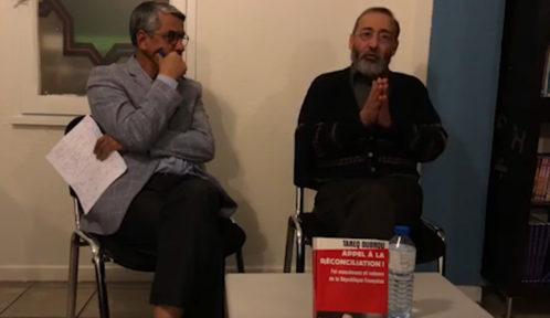La relation entre la foi et la pratique - Tareq Oubrou